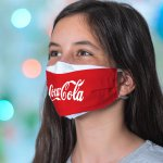 Test Girl 1 coca cola