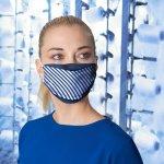 Test Stripper Mask